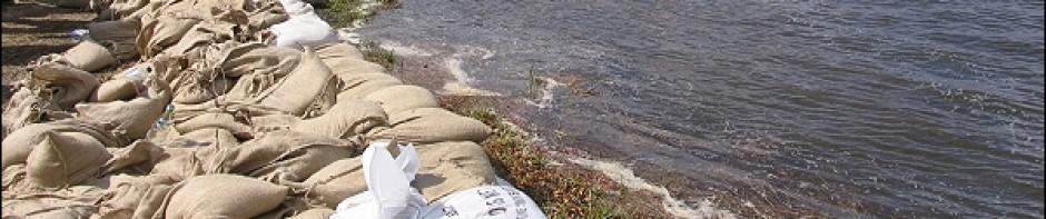 Einsatzblog Kreisfeuerwehr-Bereitschaft Verden | Elbehochwasser 2013